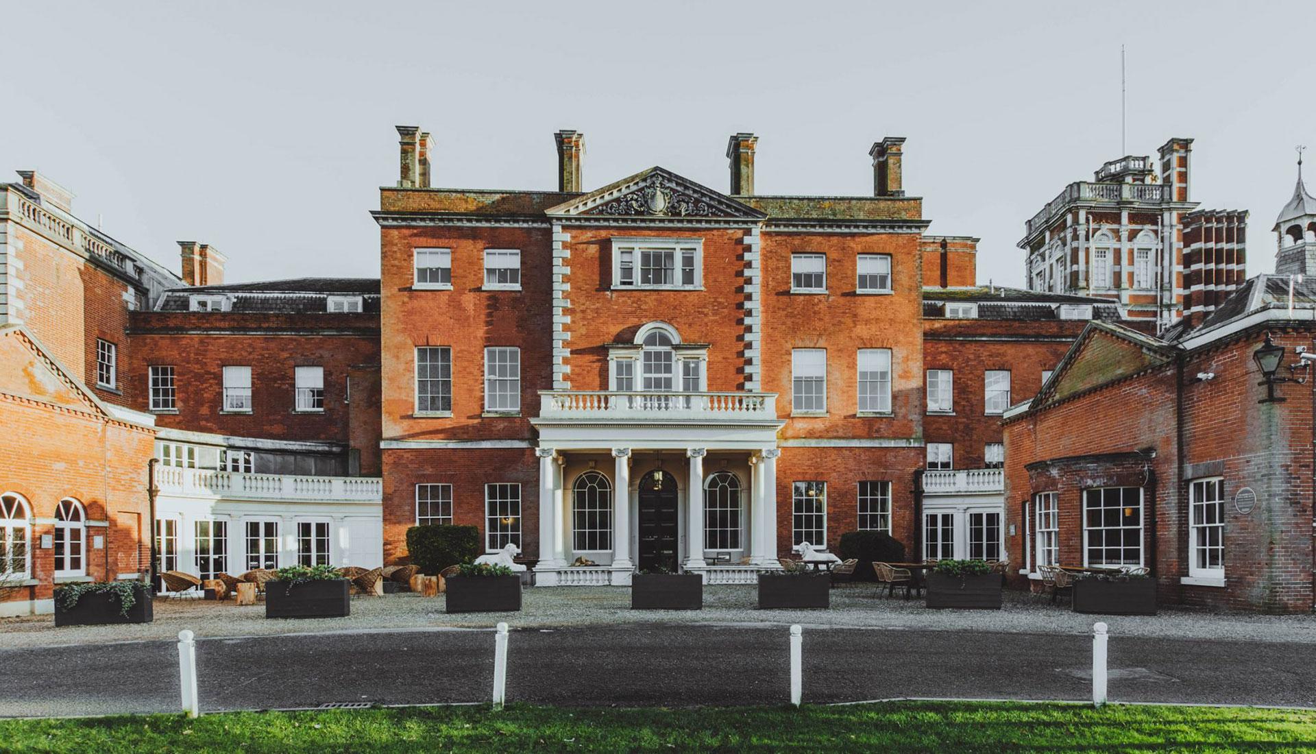 отель Birch в Лондоне фото