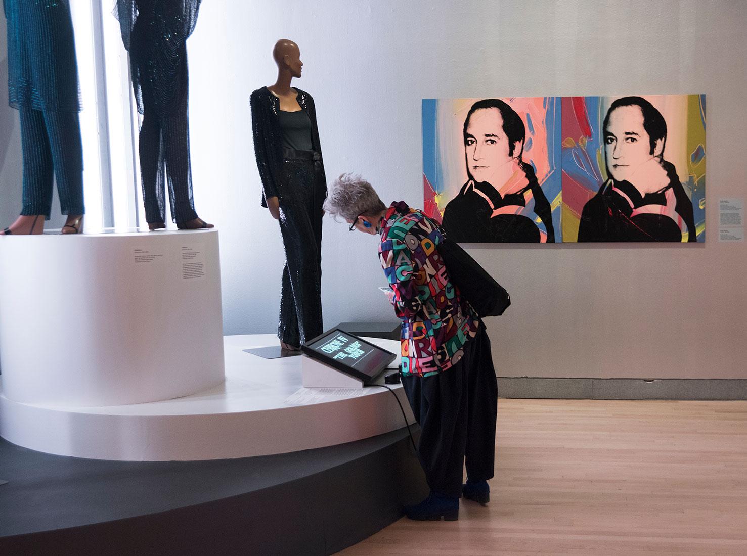 Бруклинский музей фото