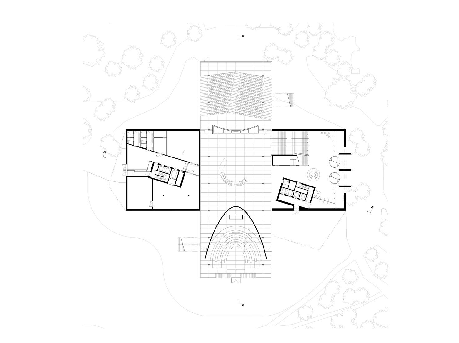 Планировка зданий фото