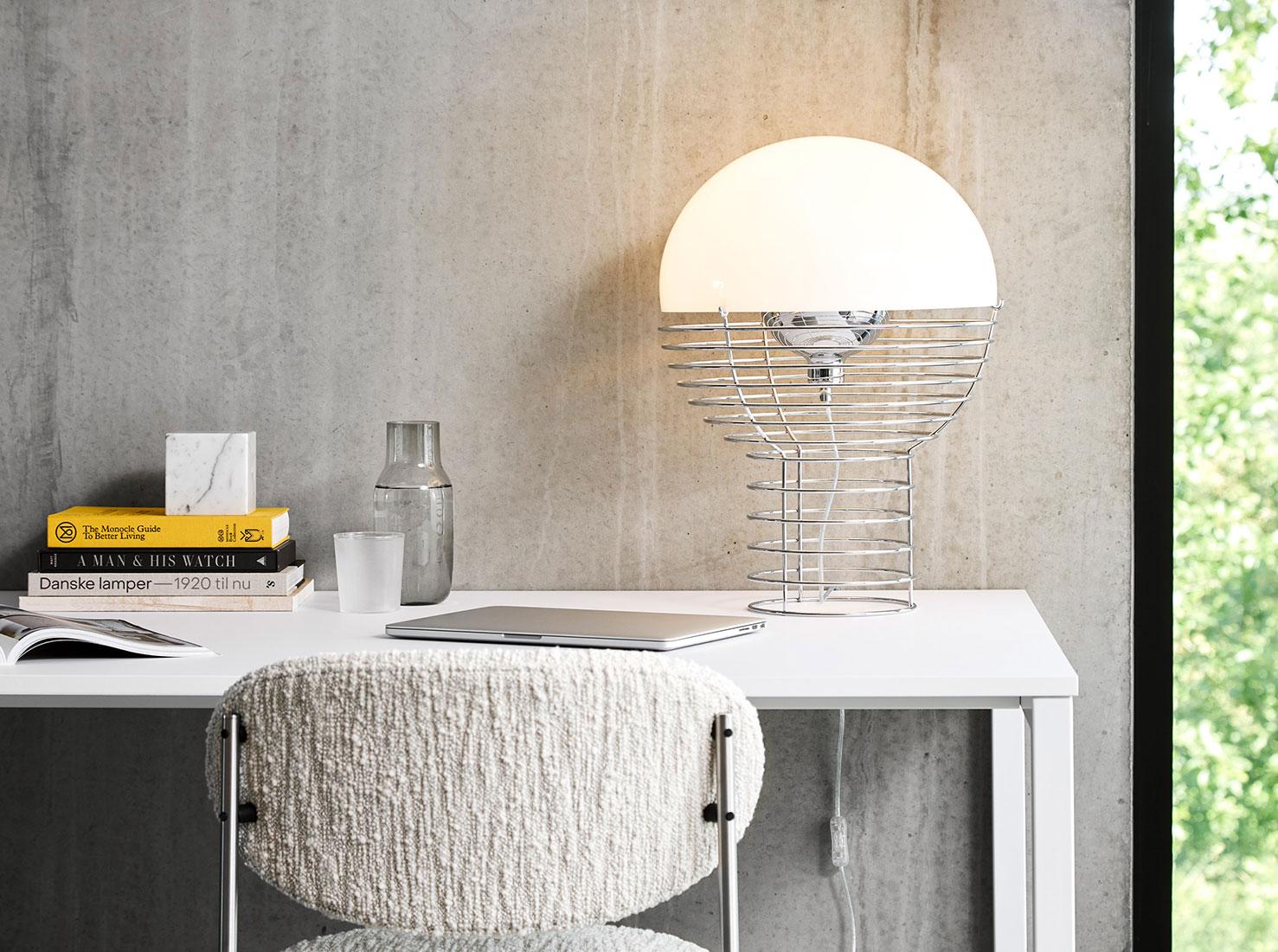 мебель Вернера Пантона фото