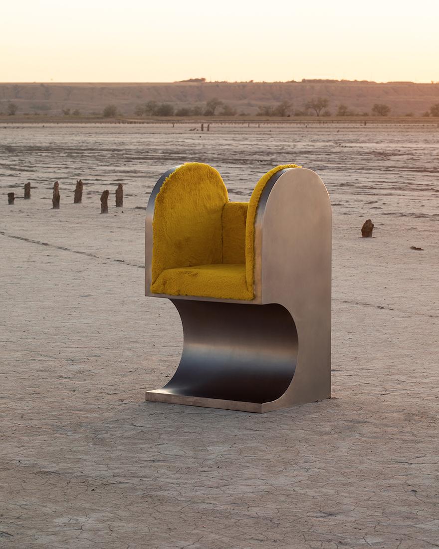Sivak+Partners мебель фото
