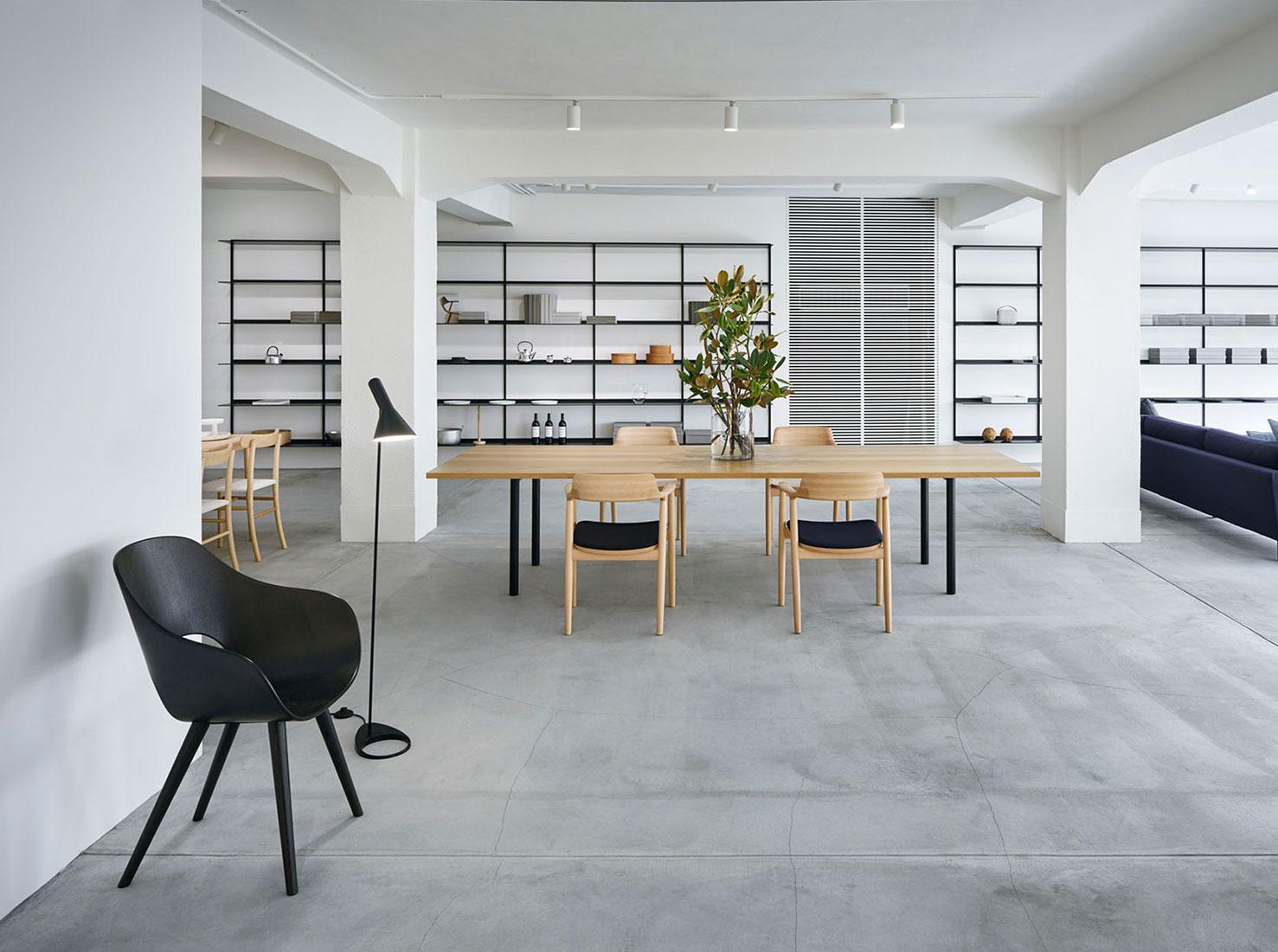 Наото Фукасава мебель фото