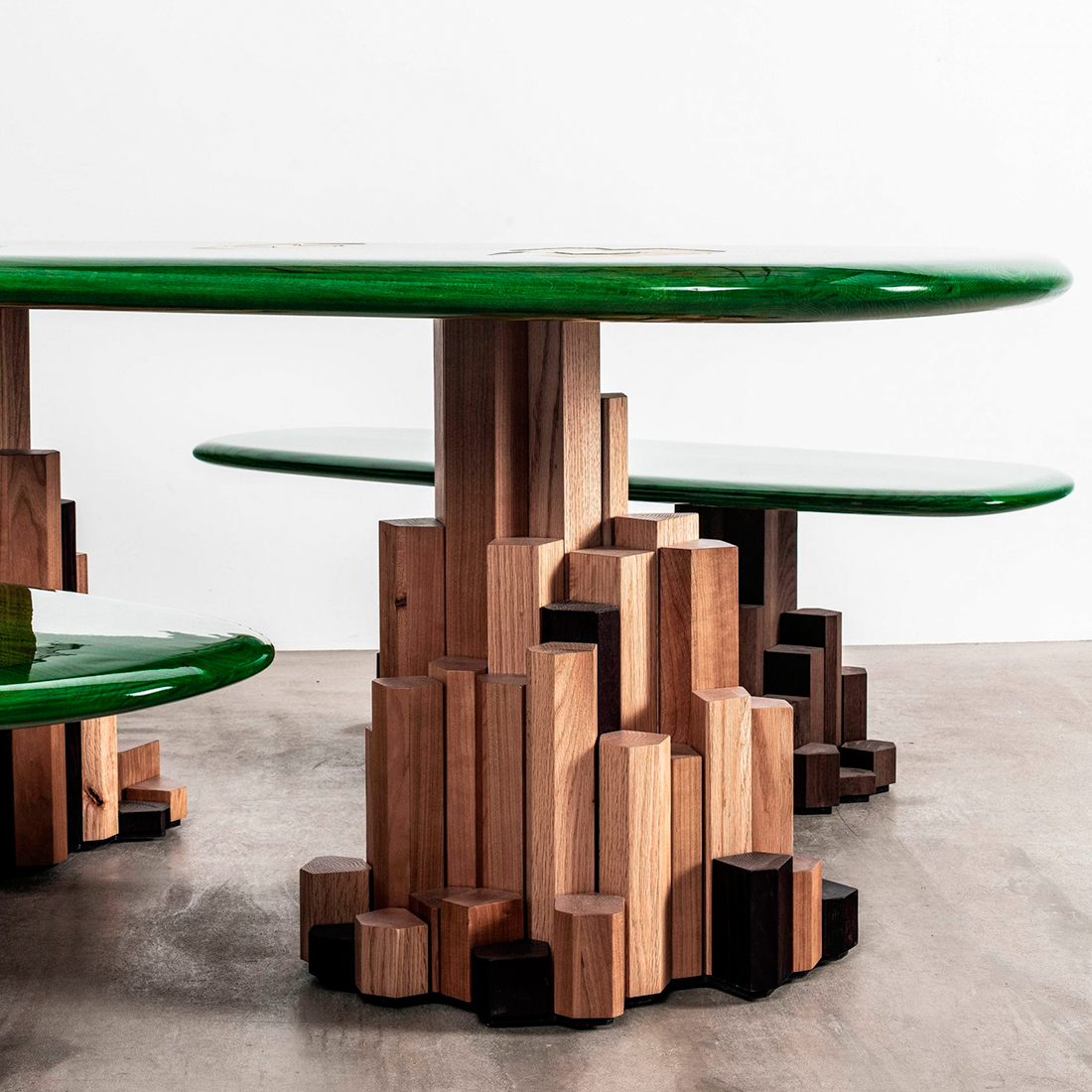 Ини Арчибонг мебель фото