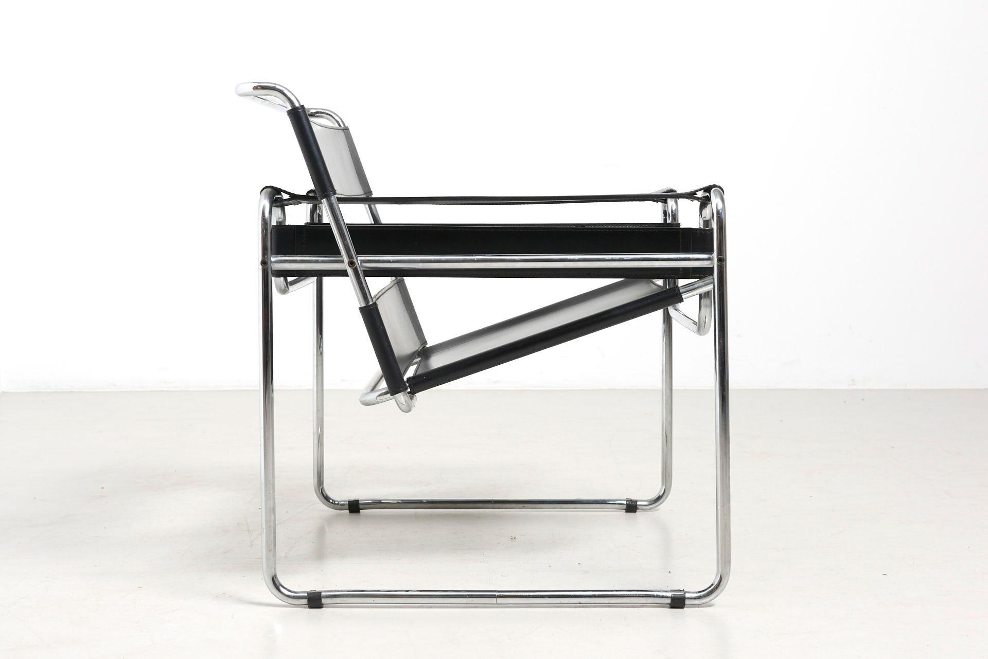 Марсель Бройер мебель фото