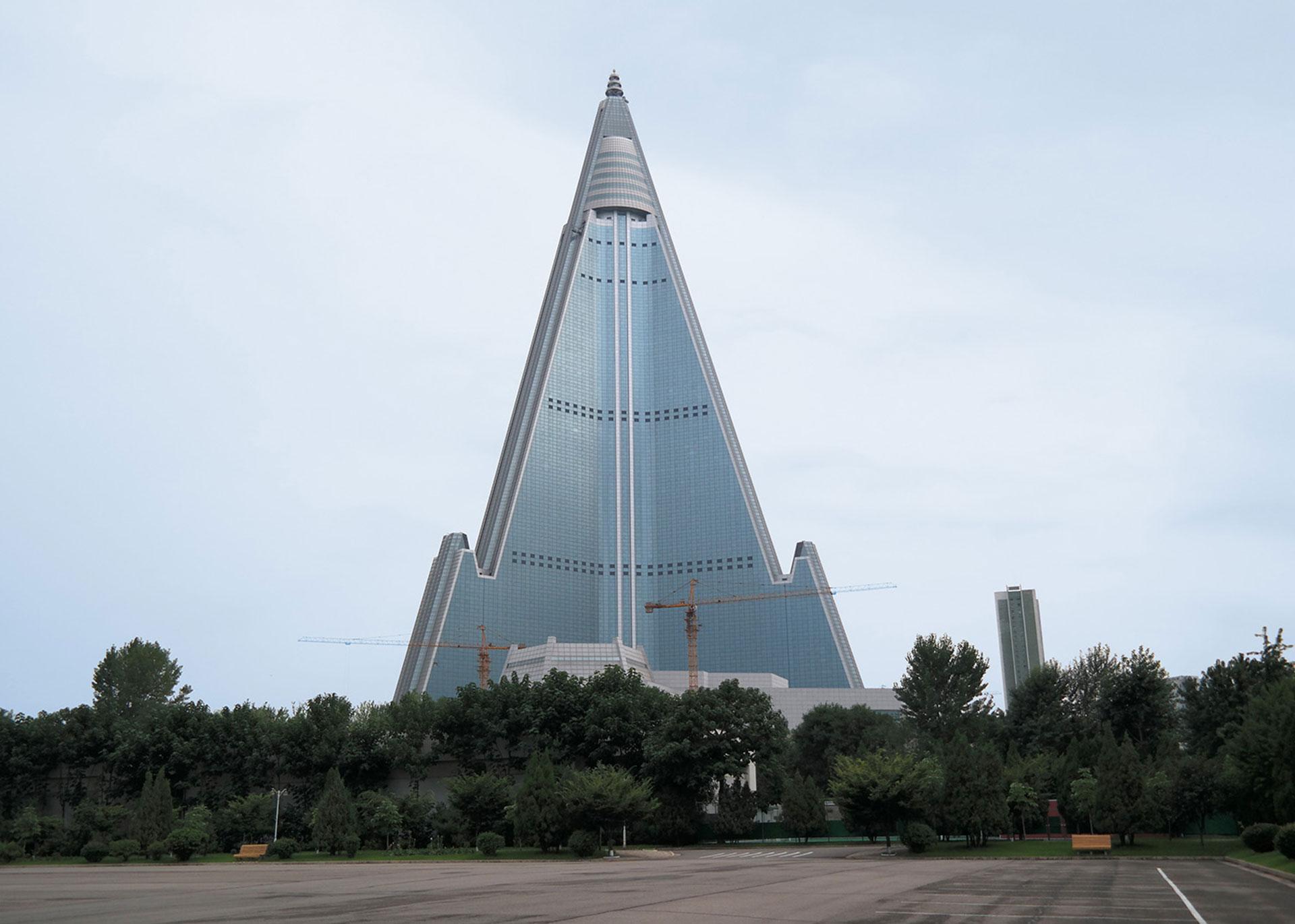 Пхеньян фото