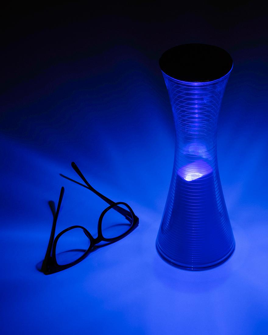 светильник для дезинфекции фото