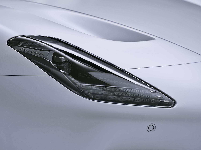 Новая Maserati фото