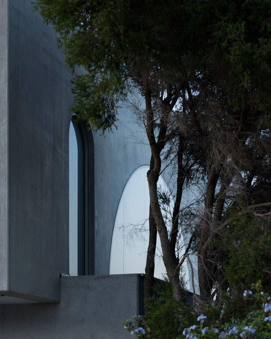 Загородный дом фото