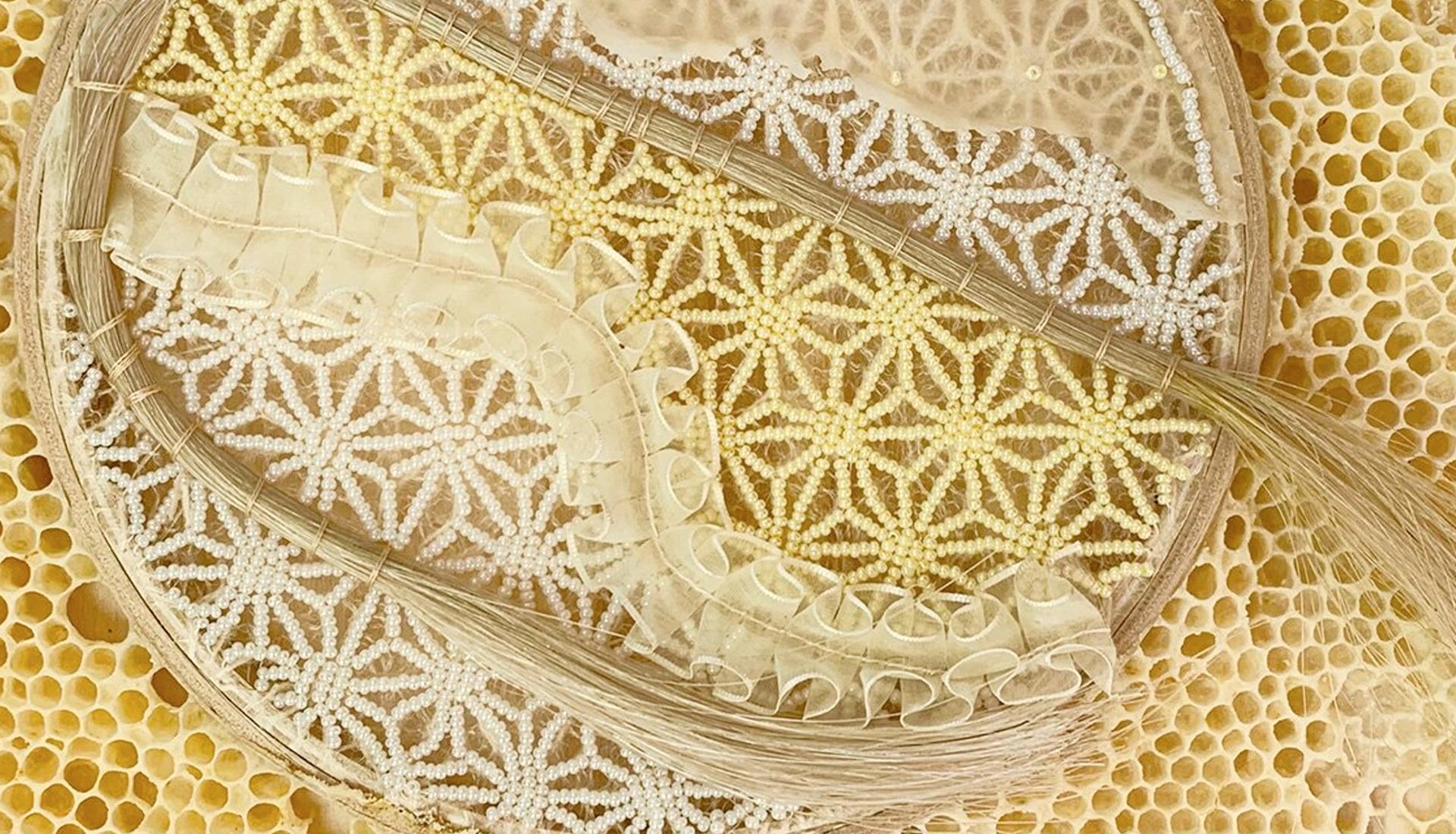 Современная вышивка фото