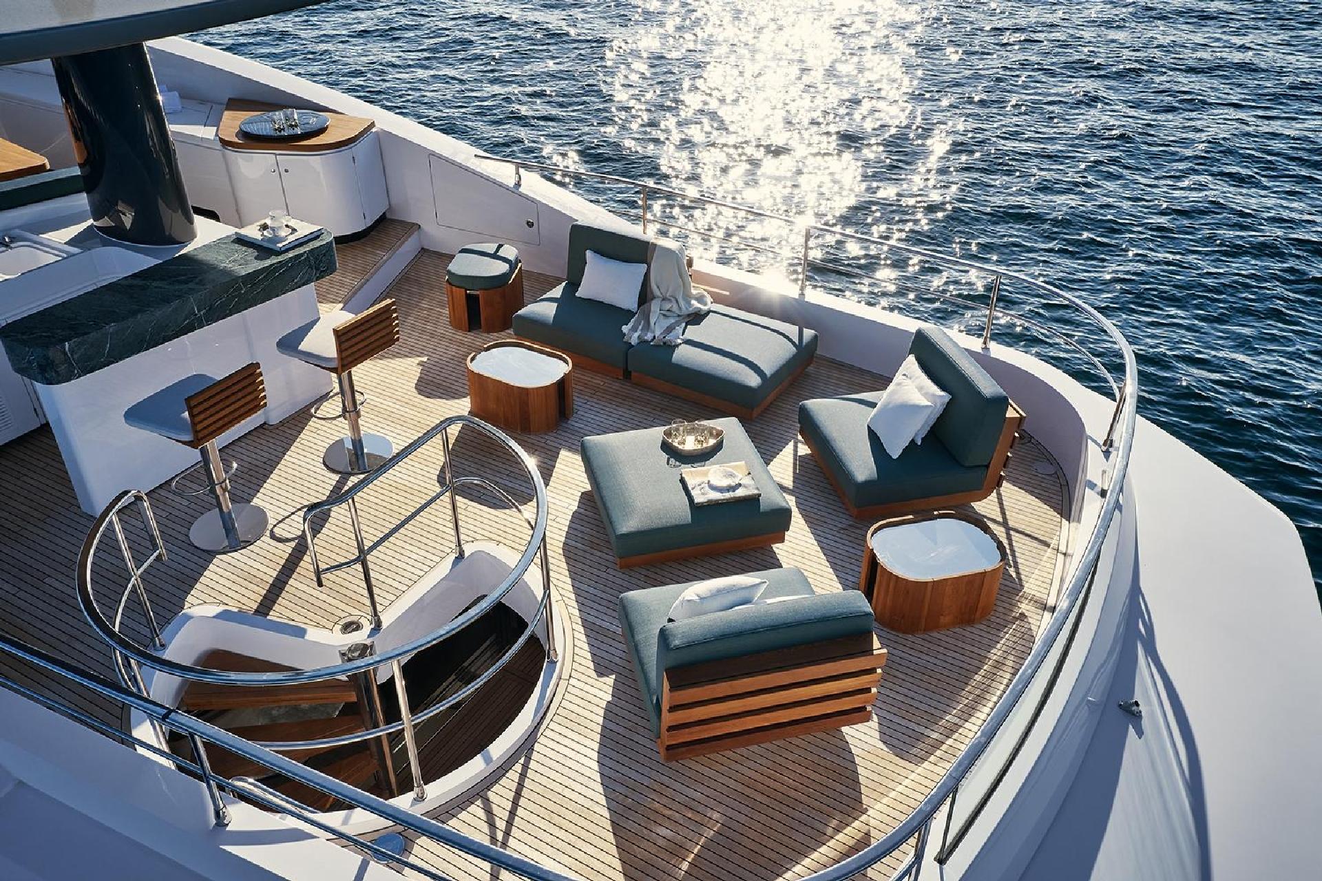 Яхта фото
