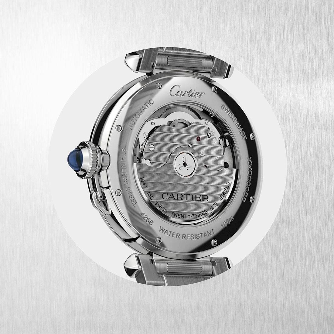 Часы картье фото
