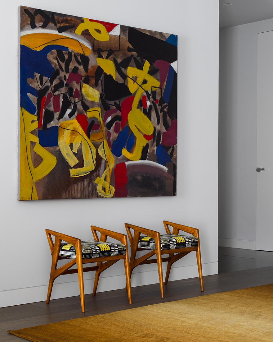 Московские галереи дизайна фото