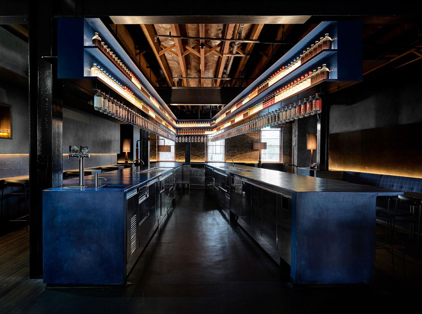 Дизайн баров фото
