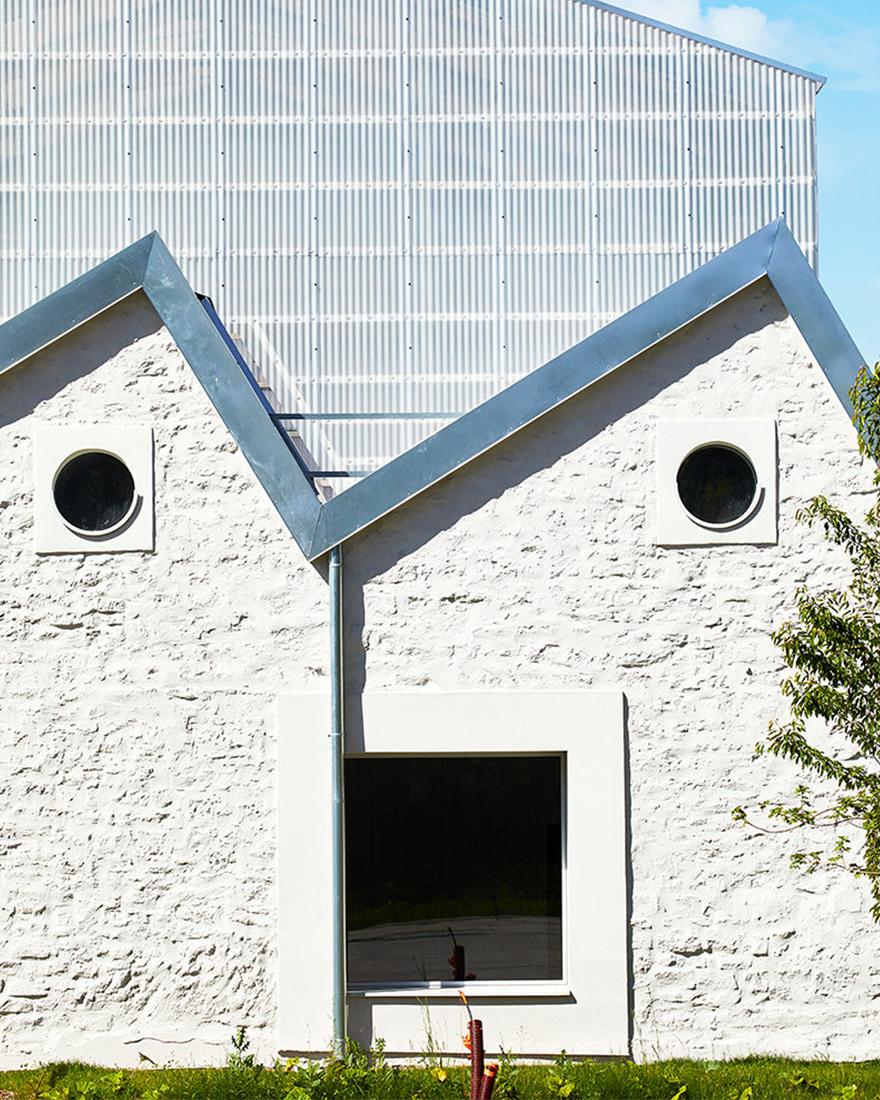 Архитектура Франции фото