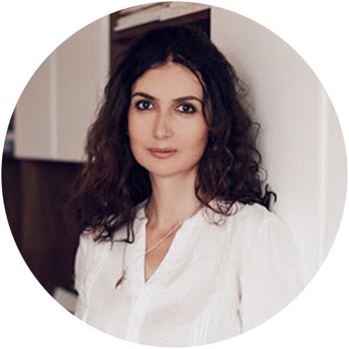 Елена Паунич фото