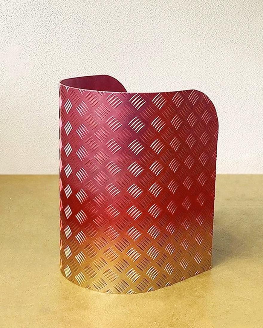 Мебель из алюминия фото