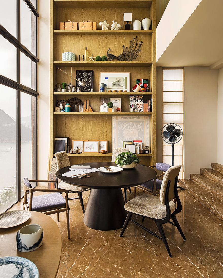 Квартира архитектора фото