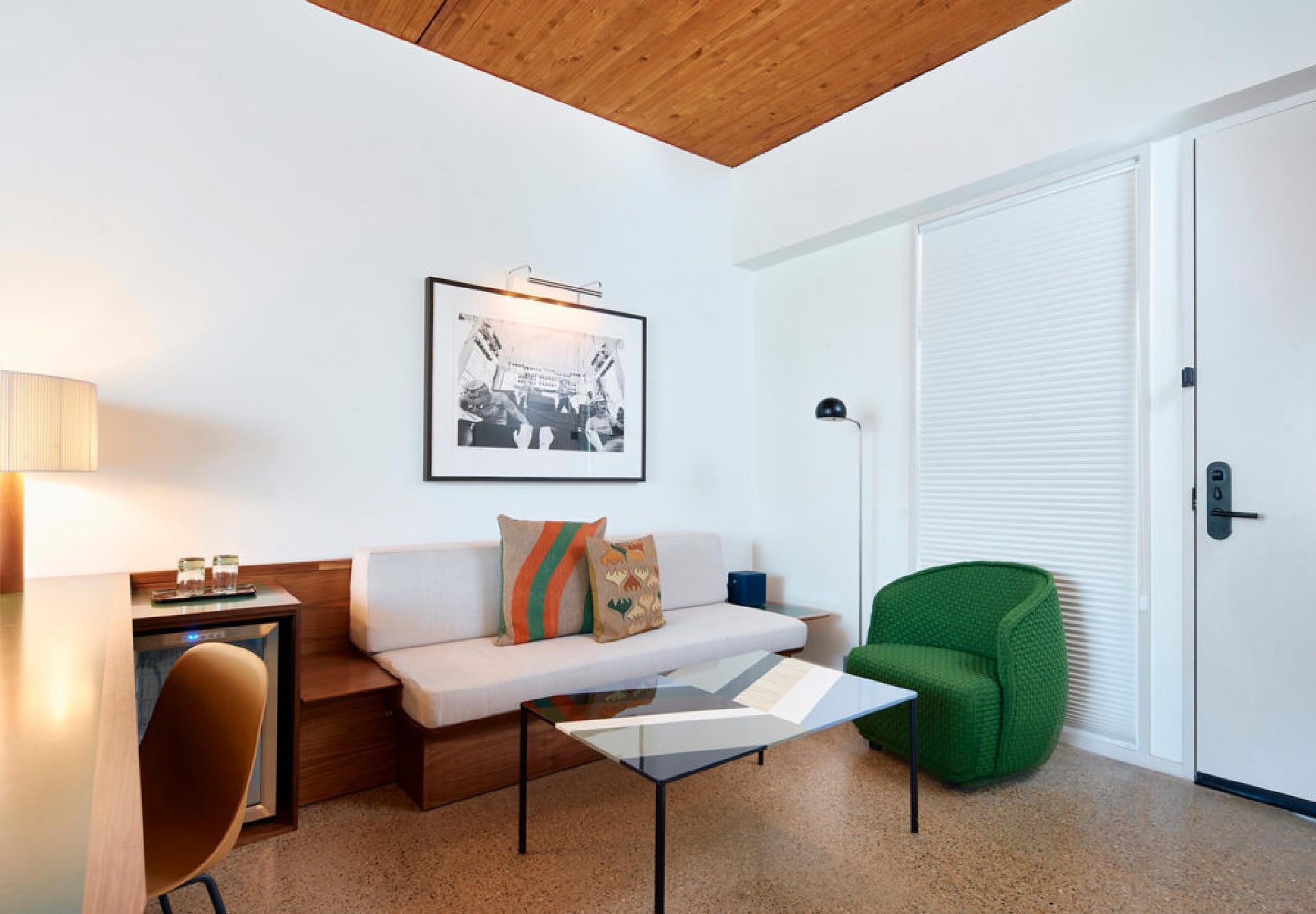 Hotel Magdalena фото
