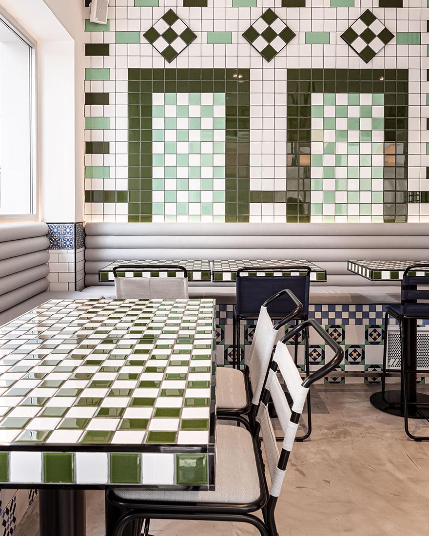 Рестораны Валенсии фото