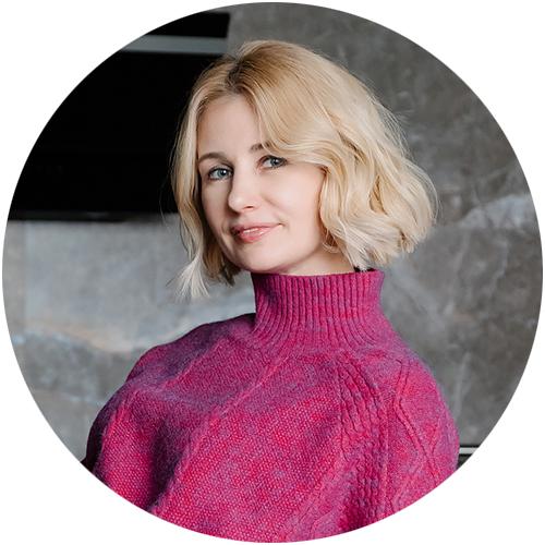 Татьяна Руденко фото