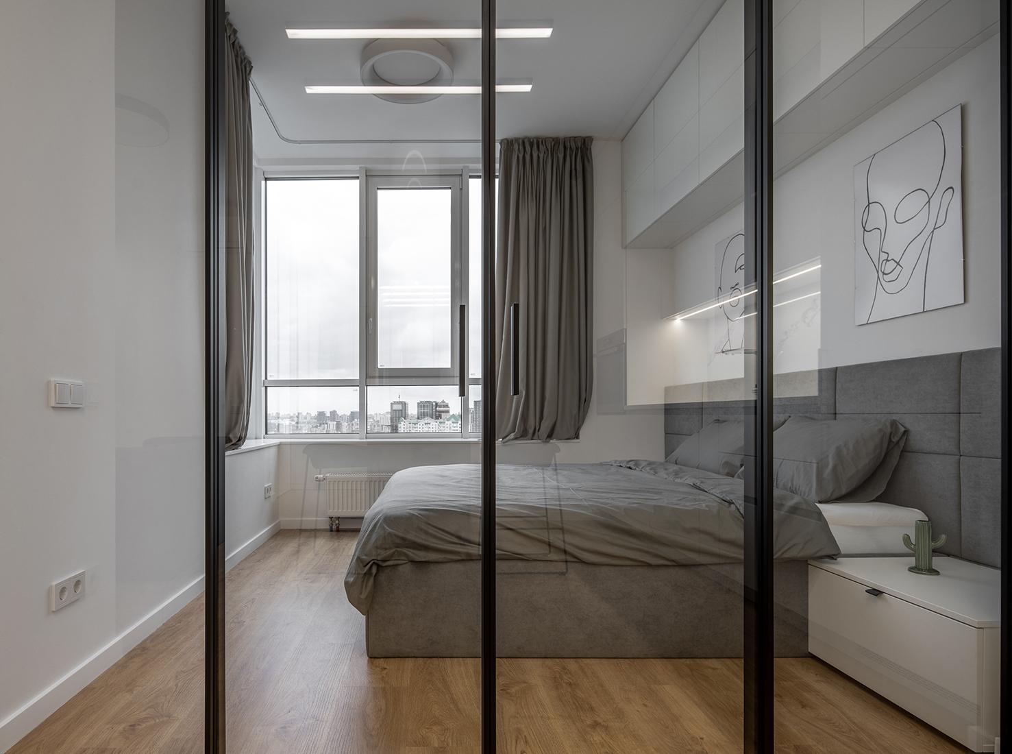 Дизайн квартиры 50 квадратных метров фото
