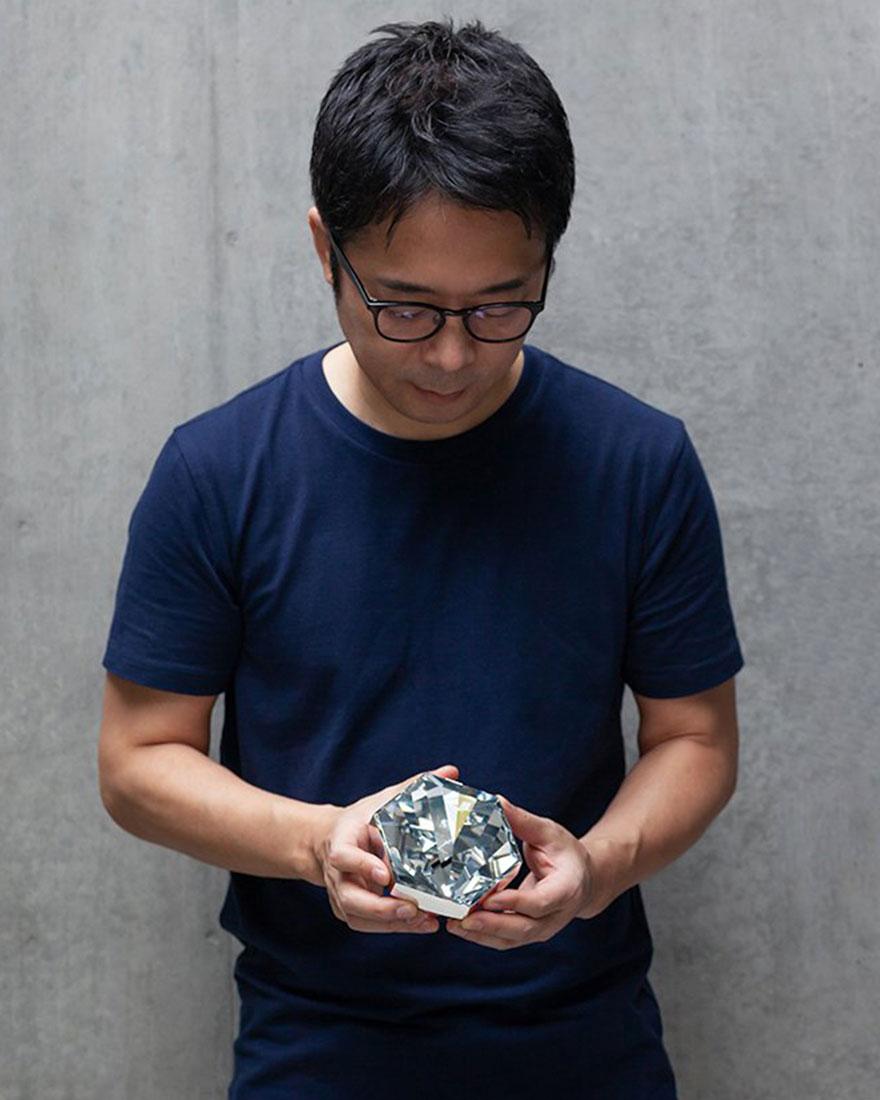 Токуджин Йошиока фото