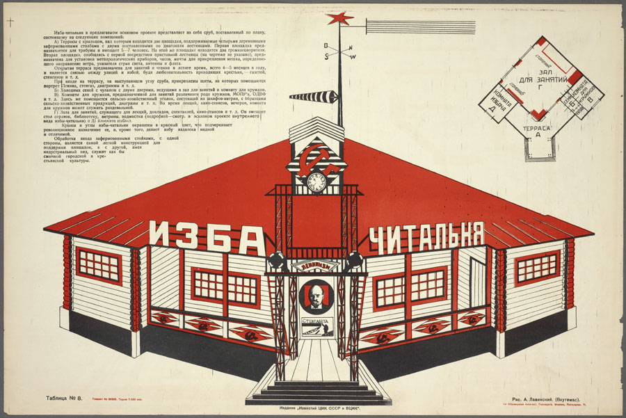 Выставка ВХУТЕМАС фото