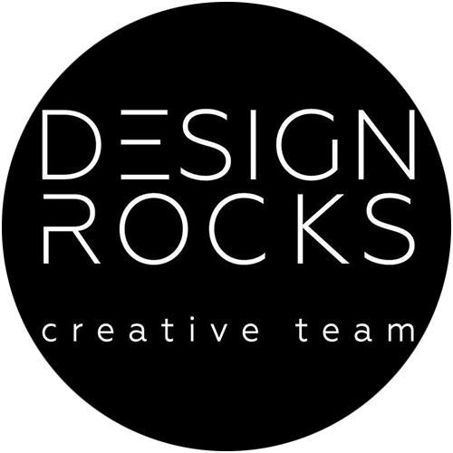 Design Rocks логотип фото