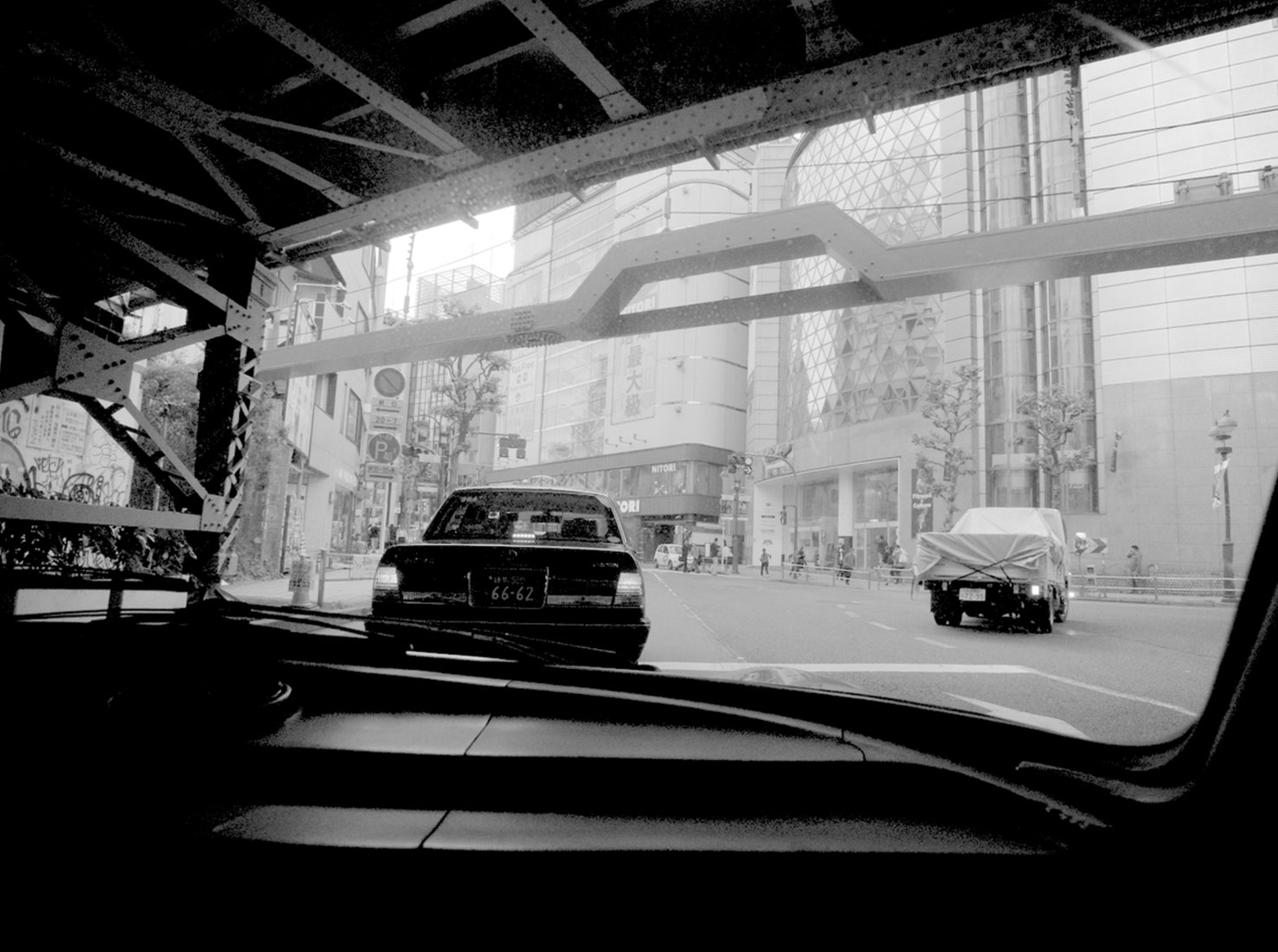 Tokyo Ride кадры фото