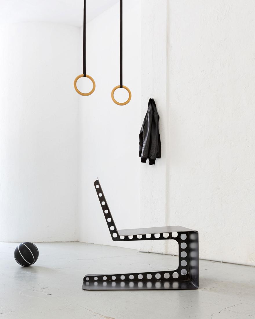 Томмазо Спинци мебель фото