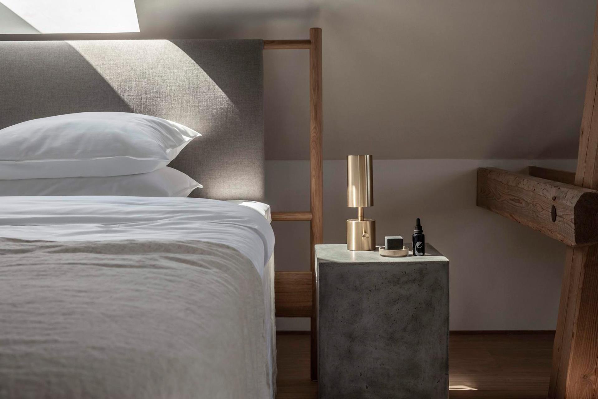 Дизайн отеля фото