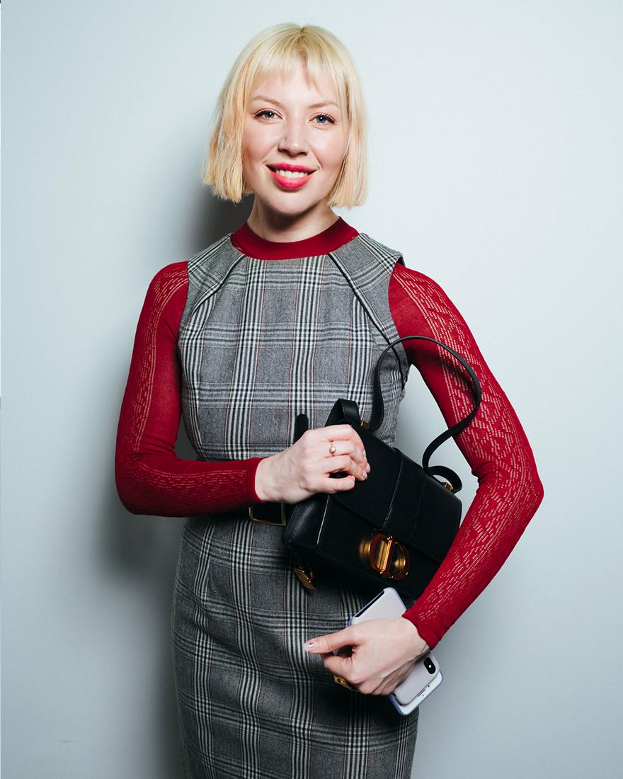 Polina фото