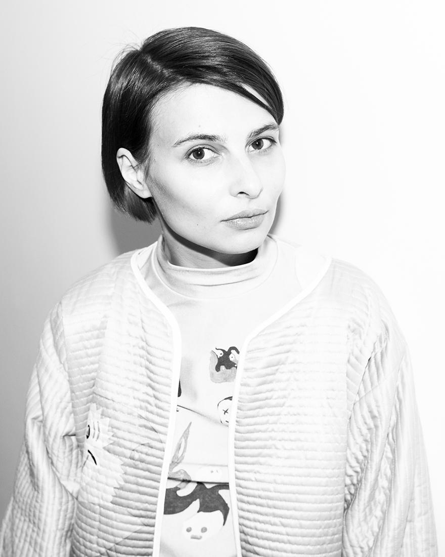 Альбина Мохрякова фото