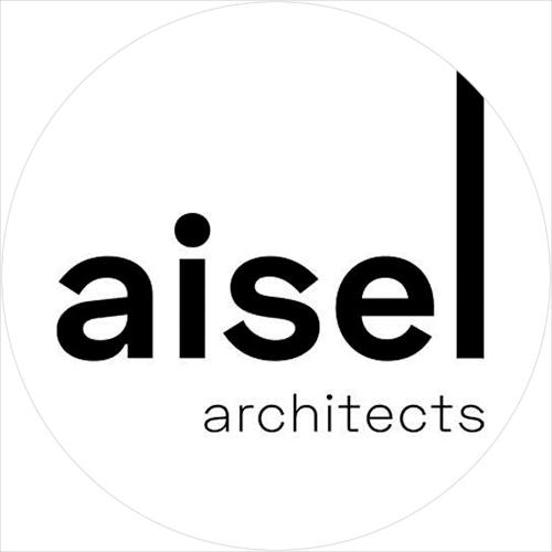 Aisel architects логотип фото