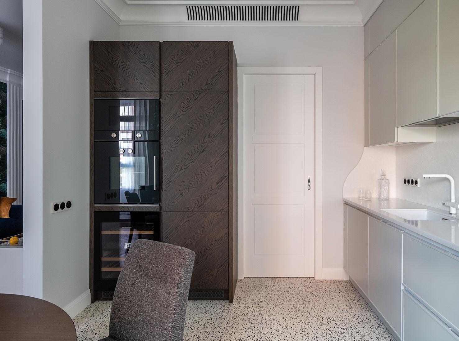 Дизайн квартиры 100 кв м фото