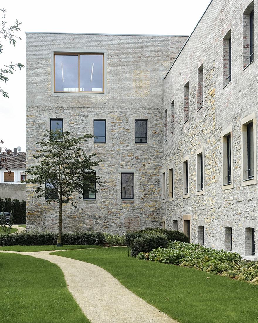 David Chipperfield Architects проекты фото
