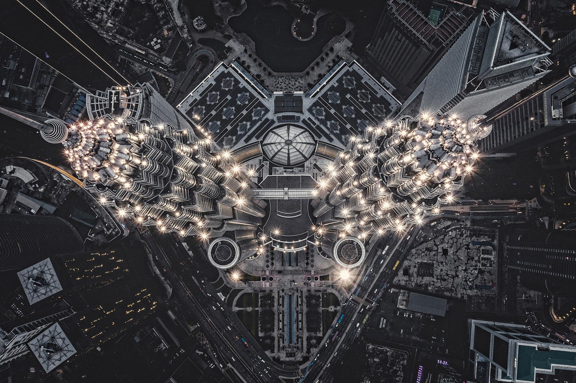 Drone Awards 2020 фото