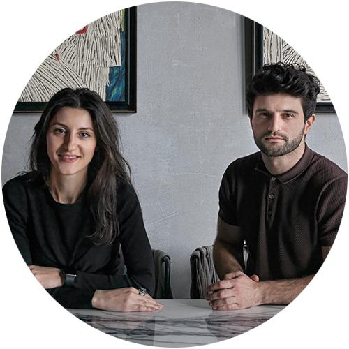 Гарри Григорян и Белла Барсегян фото