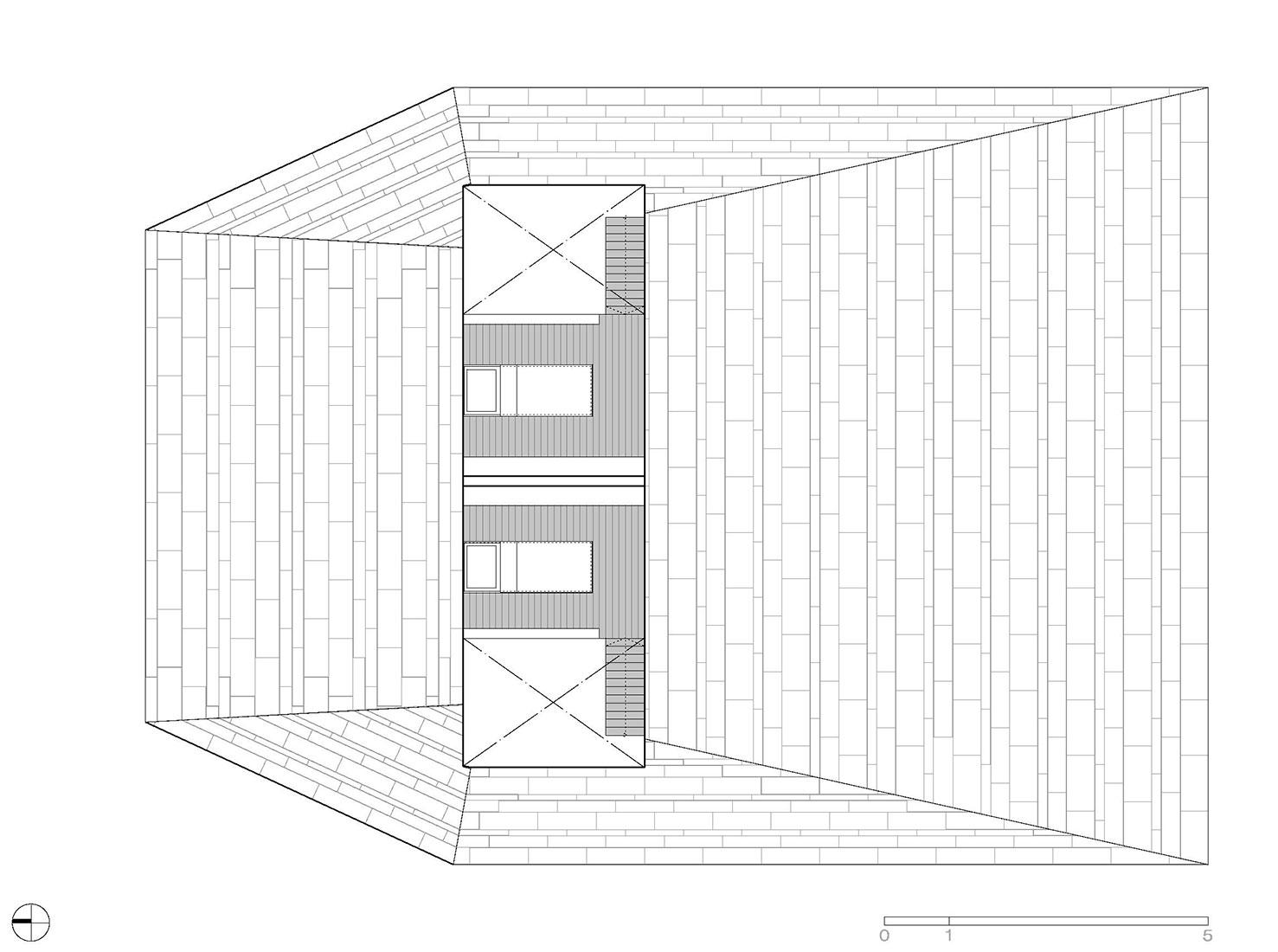 Модульный дом проект фото
