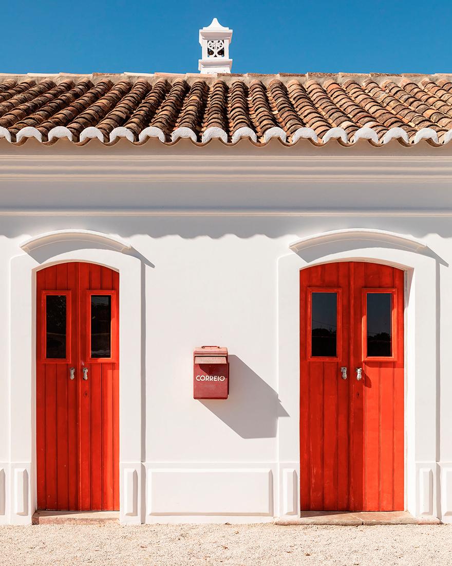 Отели Португалии фото