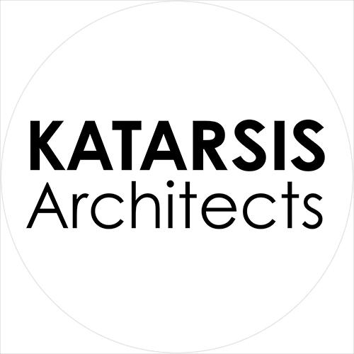 KATARSIS Architects логотип фото