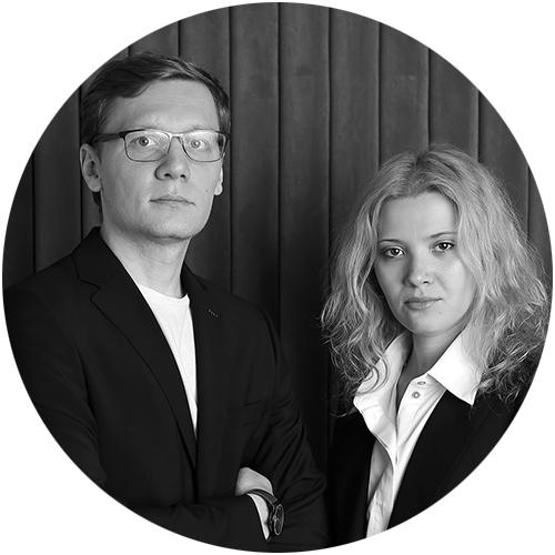 Игорь и Мария Седьмовы фото