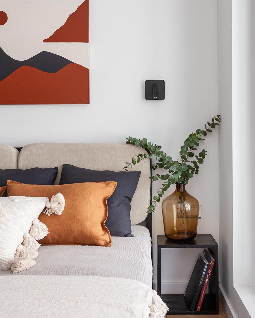 Дизайн квартиры 30 кв метров фото