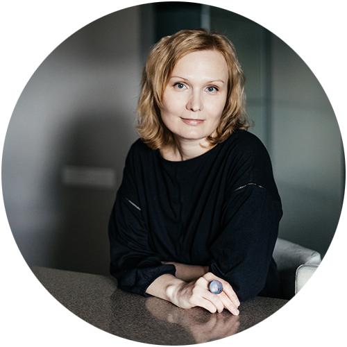 Ирина Крашенинникова фото