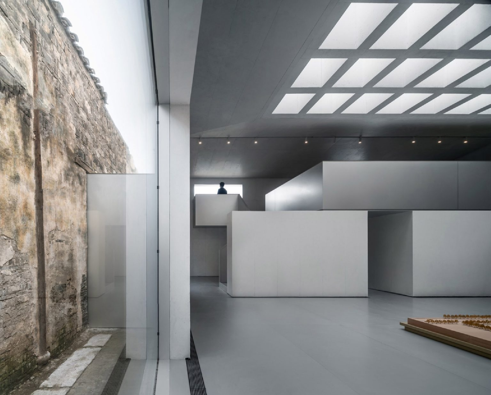 Музеи Китая фото