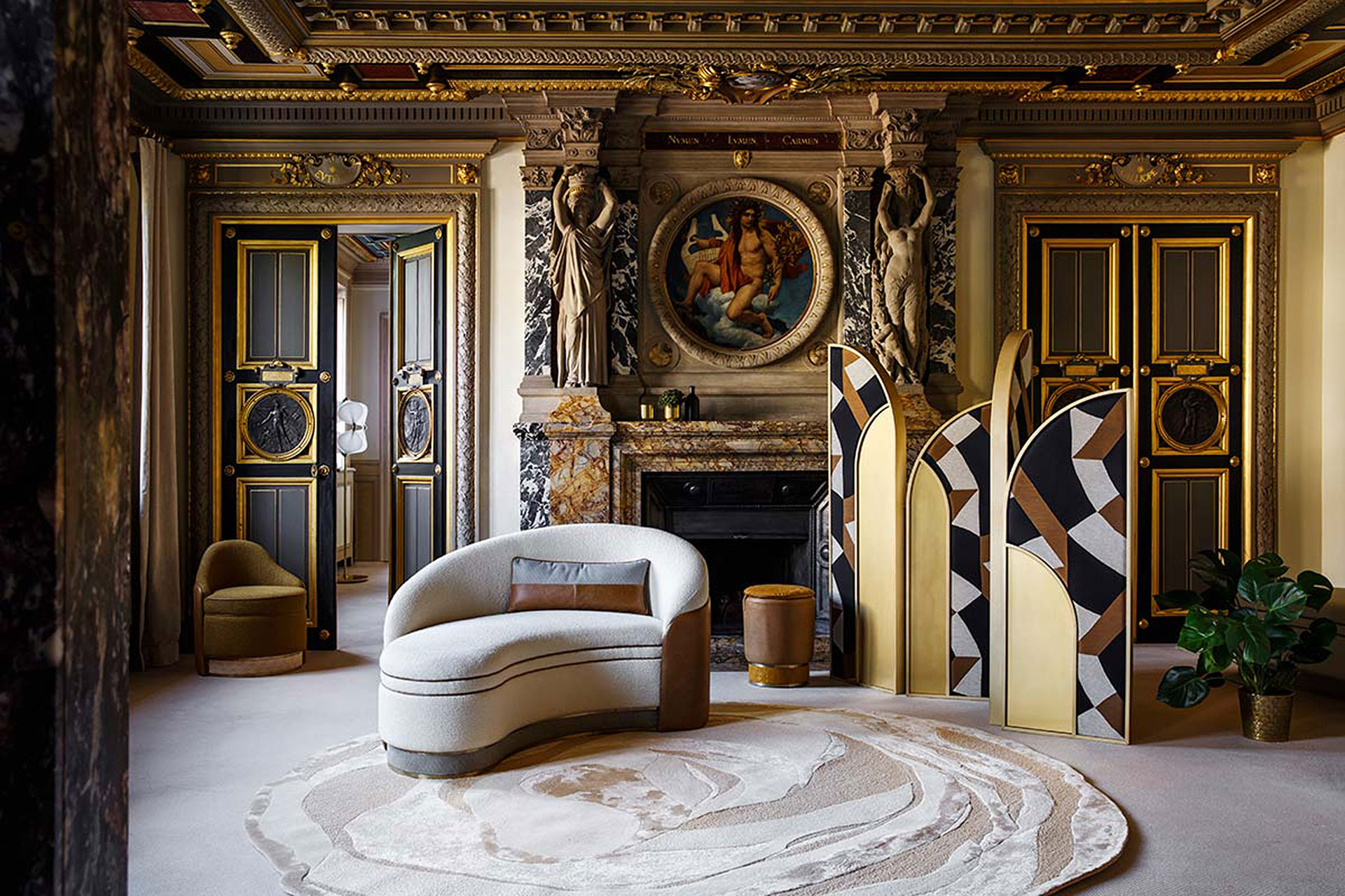 Выставка Выставка Maison & Objet фото