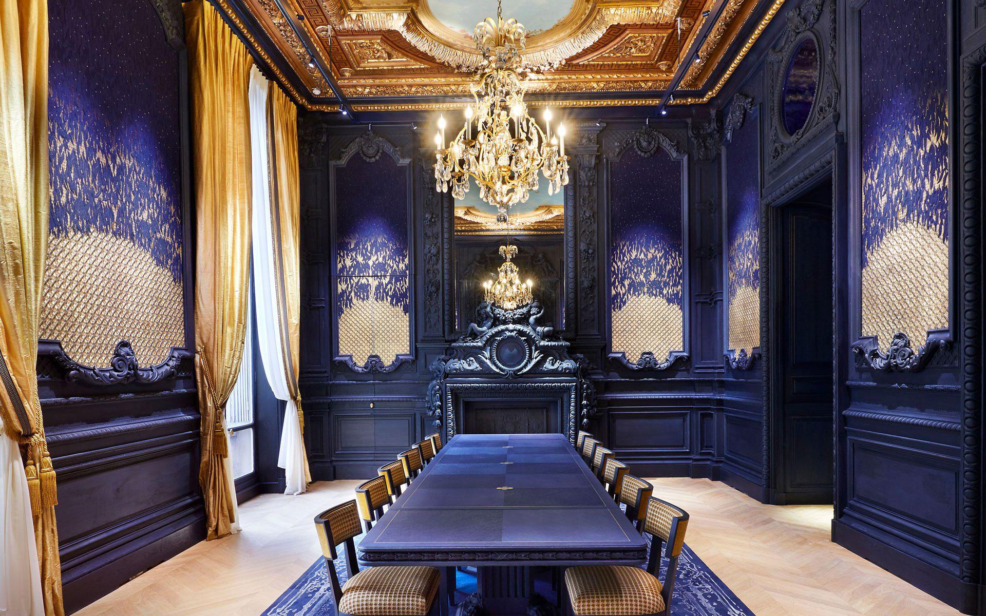 Дом Chaumet фото