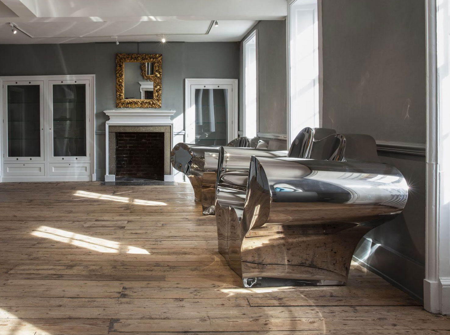 Рон Арад мебель фото