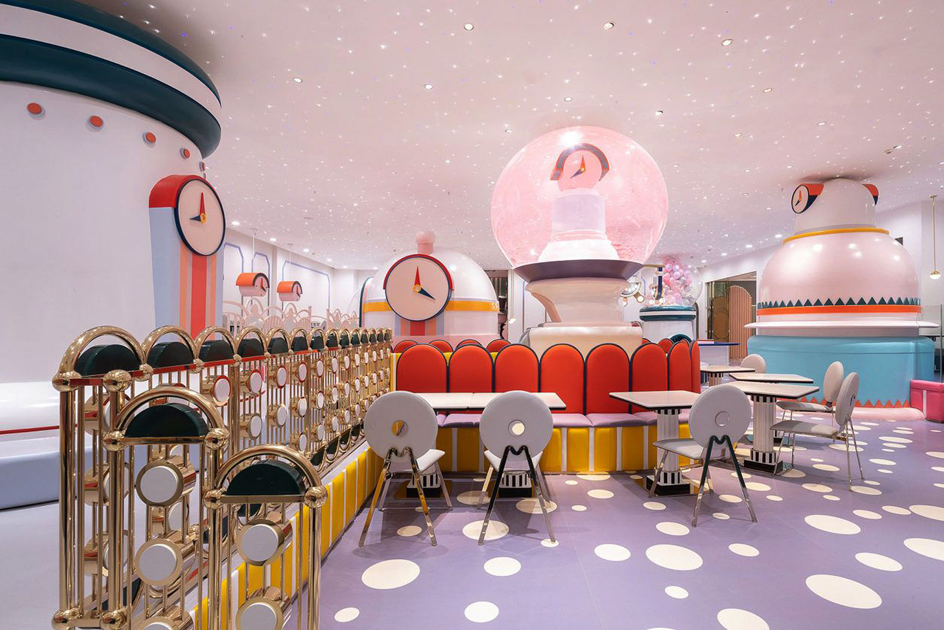 детский клуб в Шеньчжене фото