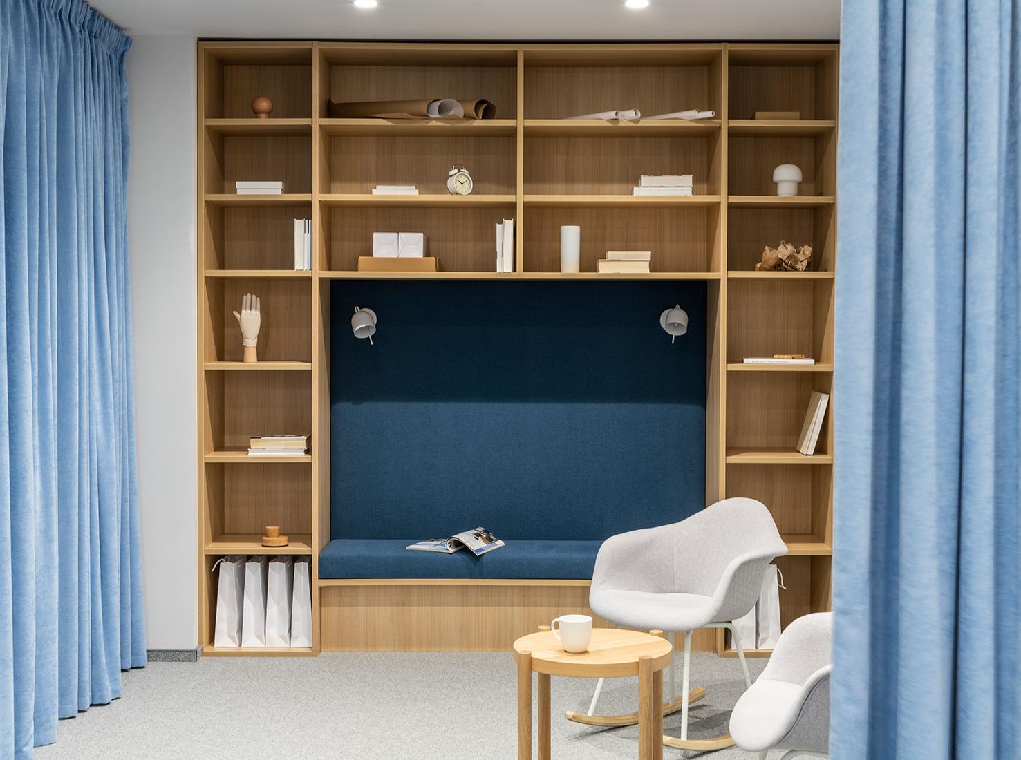 Современный офис фото